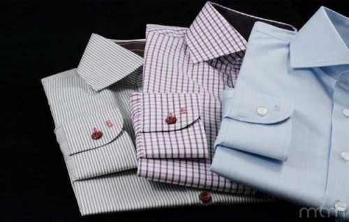 Как правильно гладить мужские сорочки