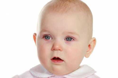 Конъюнктивит у младенцев: причины и лечение