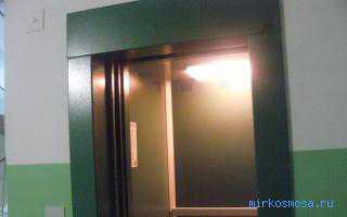 К чему снится лифт, ехать в лифте, приснилось,