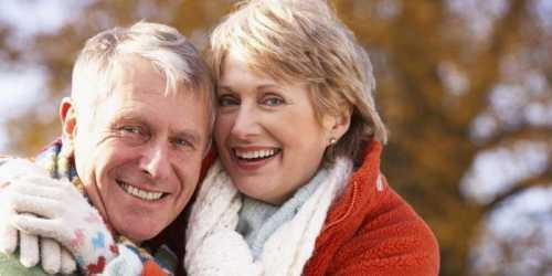 Ученые: ДНК супругов похожа