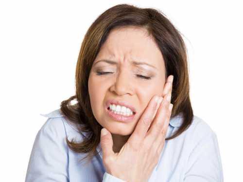 Воспаление лицевого нерва: симптомы, причины, это