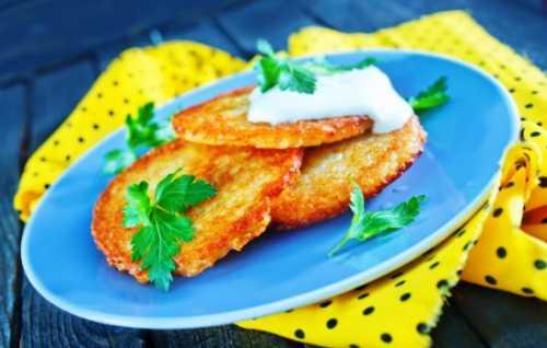 Рецепты драников из кабачков, секреты выбора