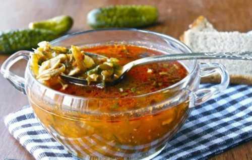 Рецепты рыбного супа для детей: секреты выбора