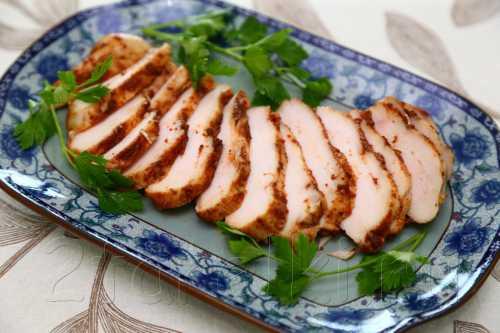 Узнай рецепты куриной грудки с картошкой во