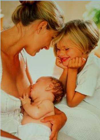 Обильные выделения после родов