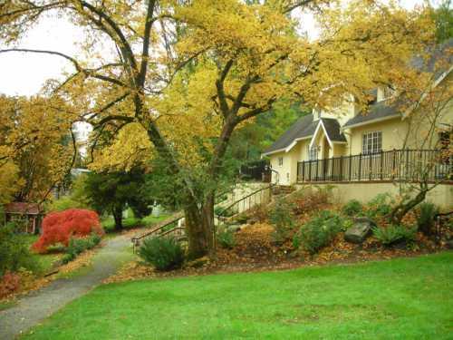 Осенние посадки в саду и огороде