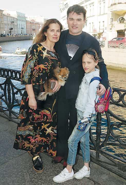 Ах, Петербург Как звезды провели время в городе на Неве