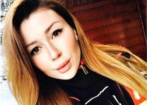 Дочь Заворотнюк рассталась с бойфрендом