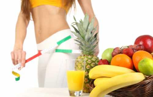 Как похудеть на диете и убрать бока быстро и без