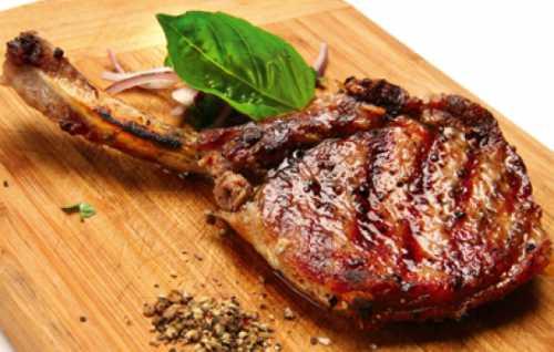 Рецепты мяса в горчице, секреты выбора