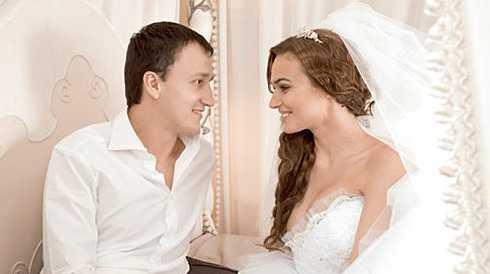 Алена Водонаева тайно вышла замуж