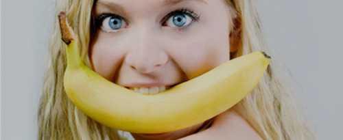 Можно ли кормящим бананы и продукты с их