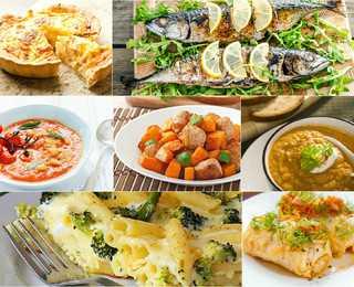 7 ужинов: накорми семью вкусно и сытно
