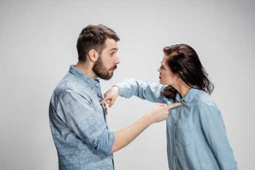 Какие должны быть отношения с мужем